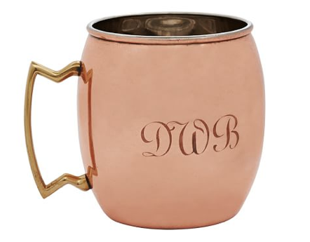 moscow-mule-mugs-monogrammed-copper-pottery-barn