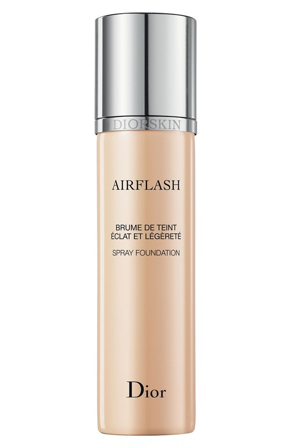 Dior Spray Foundation For 2016