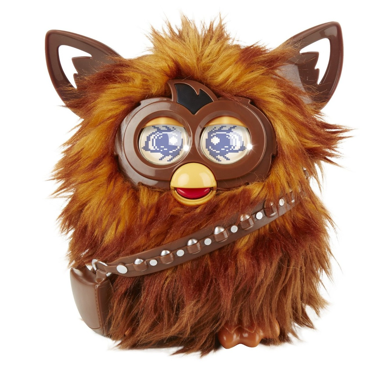 Star Wars Furbacca Furby for Kids 2016