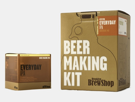 DIY Beer Making Kit 2015 - 2016