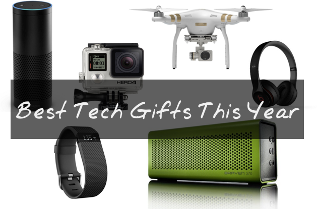47 best tech gifts in 2017 for men & women - 2018's top tech gift