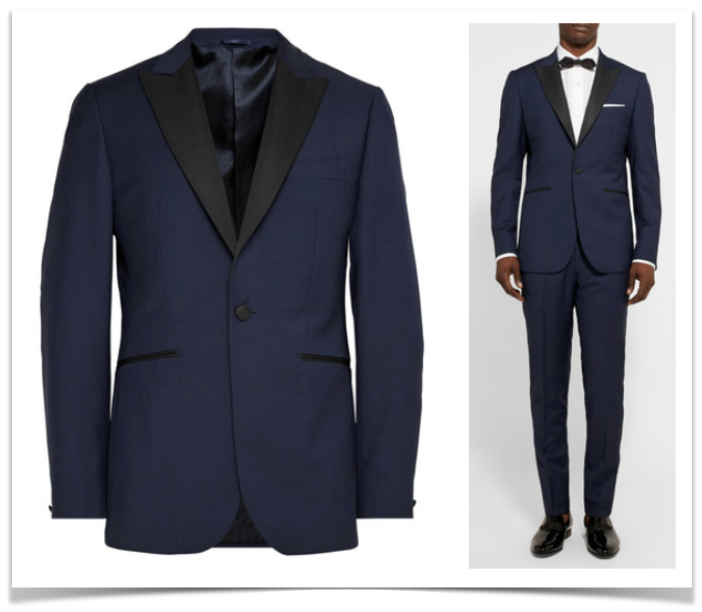 8 Best Tuxedos for Men in 2017 - Top Prom Tux Jackets or For Weddings