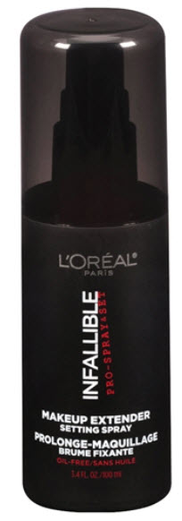 L'Oreal Makeup Setting Spray