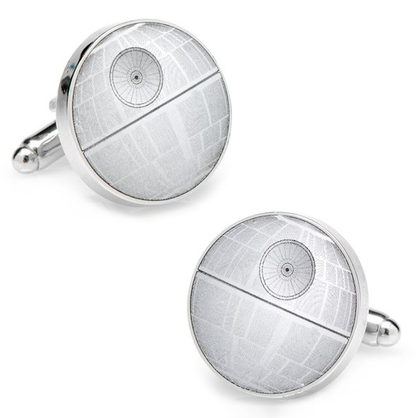 Star Wars Cufflinks 2016