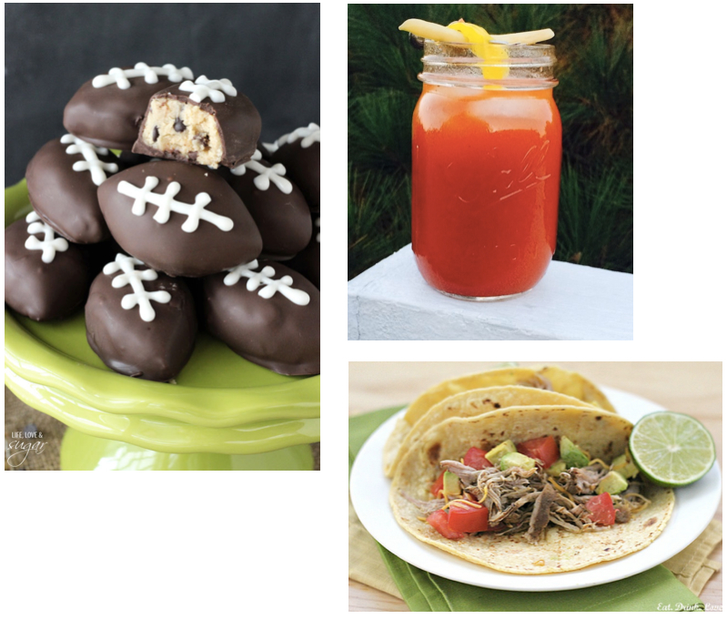 10 best super bowl food ideas 2018 superbowl football party super bowl party food appetizers snacks drinks 2016 forumfinder Images