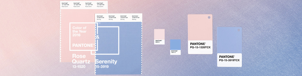Serenity Blue Pantone Color of the Year 2016