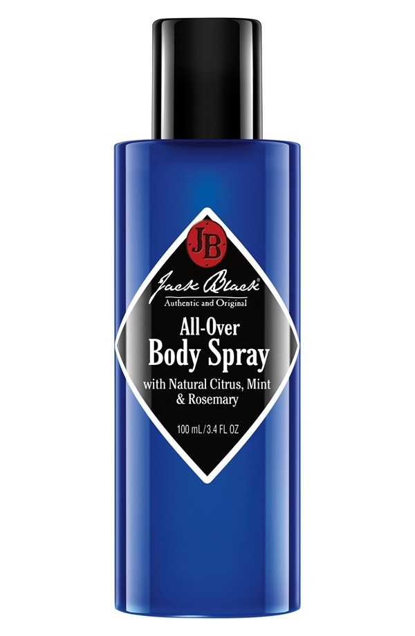 Best Body Spray For Men 2016 Men S Body Mist Amp Sprays