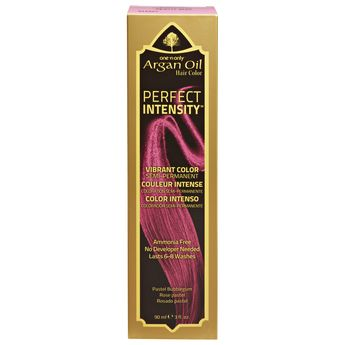 One 'N Only Argan Oil Hair Color Perfect Intensity in Pastel Bubblegum