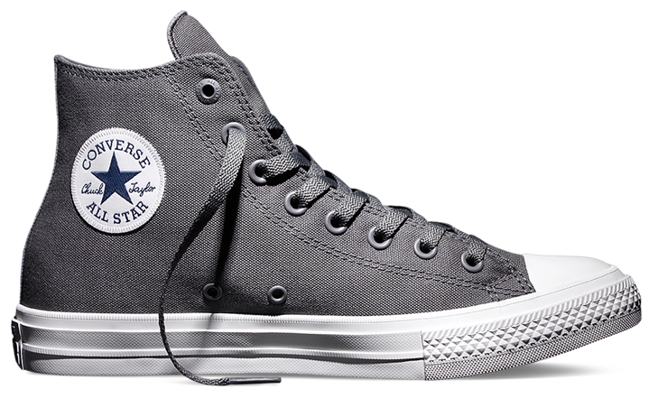 75e096588cf3 New Converse Chuck Taylor II All Stars 2017 - Buy Redesigned Chuck ...