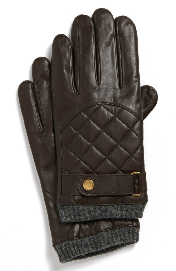 12 Gloves For Men in 2018 - Mens Winter Leather, Wool